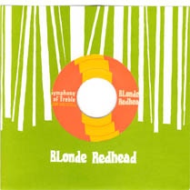 Symphony of Treble / Kasuality | Blonde Redhead