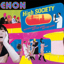 High Society | Enon