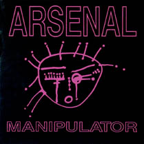 Manipulator | Arsenal