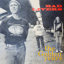 Golden Years | Bad Livers