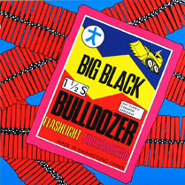 Bulldozer | Big Black