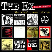 Singles. Period. | The Ex