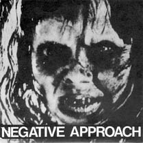 10-Song EP | Negative Approach