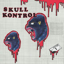 Deviate Beyond All Means of Capture | Skull Kontrol