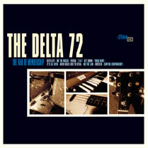 The R&B of Membership | The Delta 72