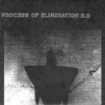 Process of Elimination E.P. | V/A