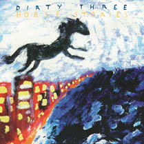 Horse Stories | Dirty Three