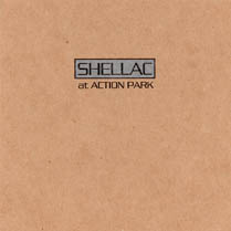 At Action Park | Shellac