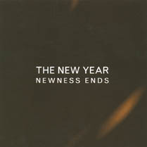Newness Ends | The New Year