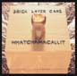Whatchamacallit | Brick Layer Cake