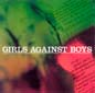 Bulletproof Cupid / Sharkmeat | Girls Against Boys