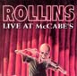 Live at Mccabe's- Spoken Word Live '90