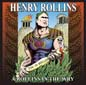 A Rollins in the Wry | Henry Rollins